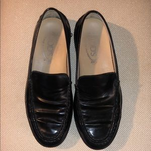 Tods Women's Loafers Size 7.5